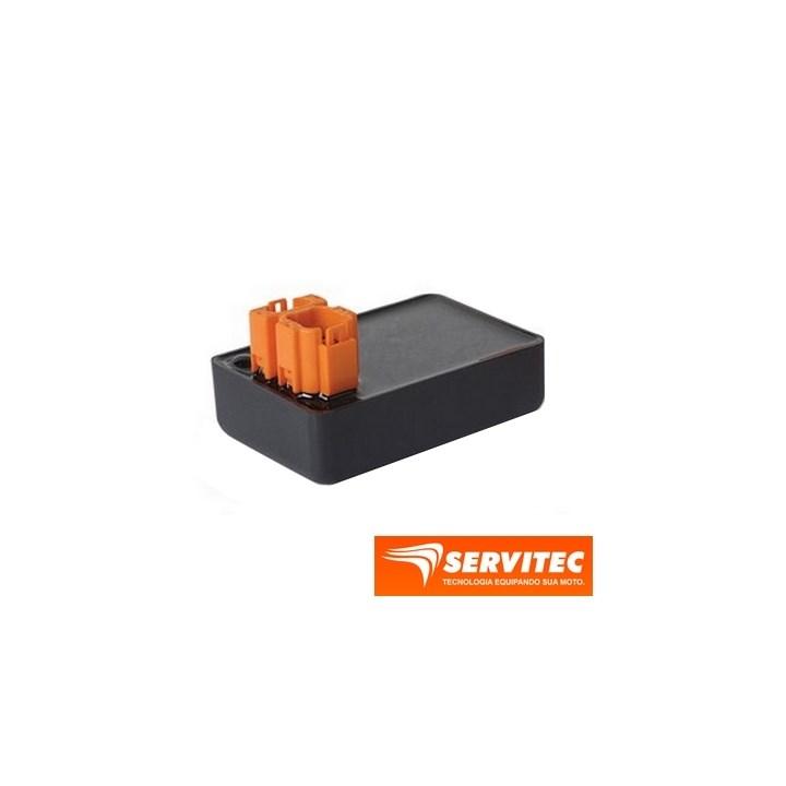 Cdi Crf 230 Servitec Com Limitador 10500 Rpm