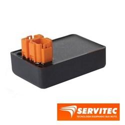 CDI SERVITEC CRF230 Com Limitador 10500 RPM