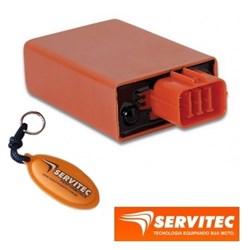 CDI SERVITEC CRF230 Programavel