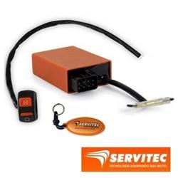 CDI SERVITEC TTR230 Programavel No Guidao