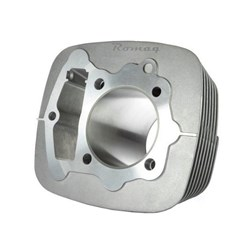 Cilindro Do Motor Cromo Crf 230 67,00 Mm Romaq