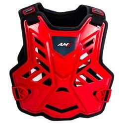Colete Amx Control Vermelho