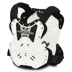 Colete Protork Armor Branco