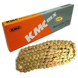 Corrente Kmc 520x120 Sem Retentor Gold