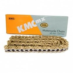 Corrente Kmc Dx 520x118 Sem Retentor Gold