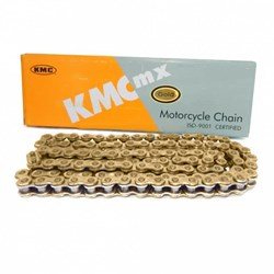 Corrente Kmc Dx 520x118 Sem Retentor Gold