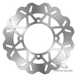 Disco De Freio Traseiro Crf 250 04 A 15 Anker