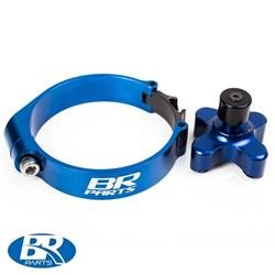 Dispositivo de Largada Br Parts Yamaha 63.4mm Azul