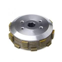 Embreagem de Competição Completa Crf 230 - 6 Discos Allen