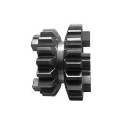 Engrenagem Da Caixa Ktm 65 09 A 20 - 3 E 4 Primaria
