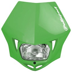 Farol Polisport Mmx Verde