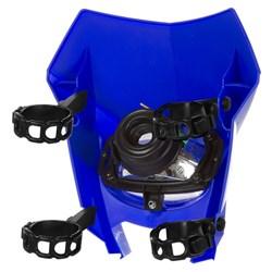 Farol Universal Protork  Azul