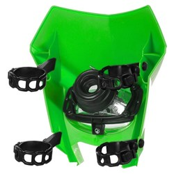 Farol Universal Protork  Verde