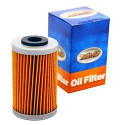 Filtro de Oleo Twin Air Ktm 250 Sxf 05/12 - Exc 06/13