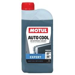 Fluido de Radiador Motul Auto Cool Expert 1 Litro