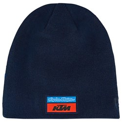 Gorro Troy Lee Ktm Team Azul
