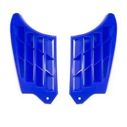 Grade De Proteção Lateral Crf 250 F Biker Azul