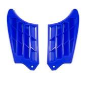 Grade De Proteção Lateral Crf 250f Biker Azul