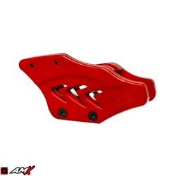 Guia de Corrente Completo Amx CRF 230 / Crf 250f Preto Vermelho