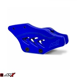 Guia de Corrente Completo AMX CRF 230 Preto Azul