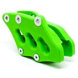 Guia de Corrente Completo Biker Kxf 250 / 450 06 a 08 Verde