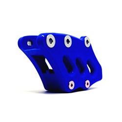Guia de Corrente Completo Biker Kxf 250 / 450 09 a 20 Azul