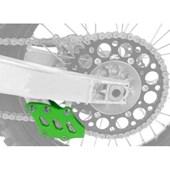 Guia De Corrente Completo Crf 230 Biker Branco