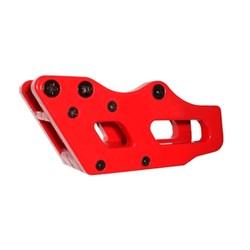 Guia De Corrente Completo Crf 250 - 450 05/20 Start Racing Vermelho