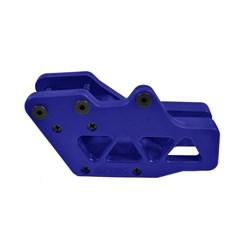 Guia De Corrente Completo Kxf 250 / 450 Avtec Azul