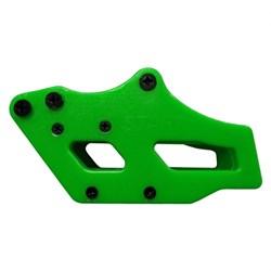 Guia De Corrente Completo Kxf 450 19/20 Start Racing Verde