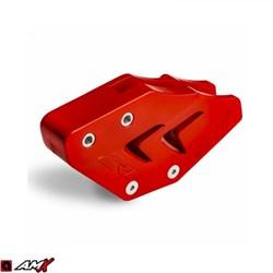 Guia de Corrente Completo XR 200 AMX Vermelho