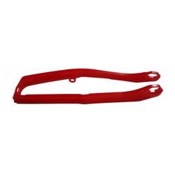 Guia De Corrente Dianteiro Crf 250 18/19 - Crf 450 17/20 Start Racing Vermelho