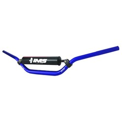 Guidão Crossbar 28mm Robust Ims Alto Azul