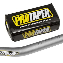 Guidão Protaper Fat Bar Chad Reed Prata