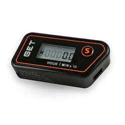 Horimetro Get Hour Meter Digital