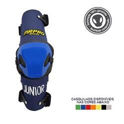 Joelheira Articulada MRPRO Junior - Infantil
