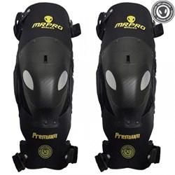 Joelheira Articulada MRPRO Premium