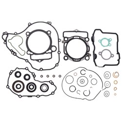 Junta Kit Completo Ktm Sxf 350 19/20 Com Retentores Athena