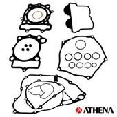 Junta Kit Completo Kxf 250 09 a 16 Com Borracha Athena