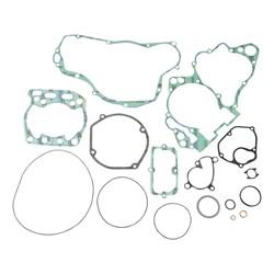 Junta Kit Completo Rm 250 03/08 Com Borracha Athena