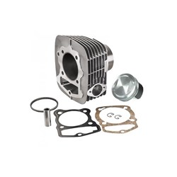 Kit Cilindro Do Motor Crf 230 - 240cc 67,00mm Ims