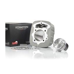 Kit Cilindro Motor CRF 230 240cc Athena