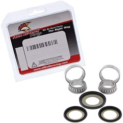 Kit Direção Crf 250 R 04 a 09 - Cr 125/250 98 a 08 All Balls