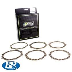 Kit Disco de Embreagem CRF 250 R-X Br Parts