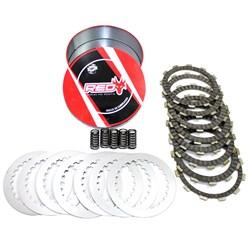 Kit Disco De Embreagem + Separadores Yzf 250 08/13 Rd
