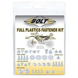 Kit Parafusos Crf 230 Bolt Full Plastics