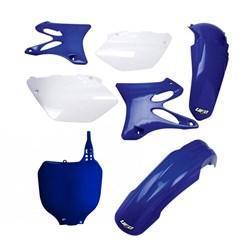 Kit Plástico Completo Yz 125/250 - 02 a 05 Original Ufo