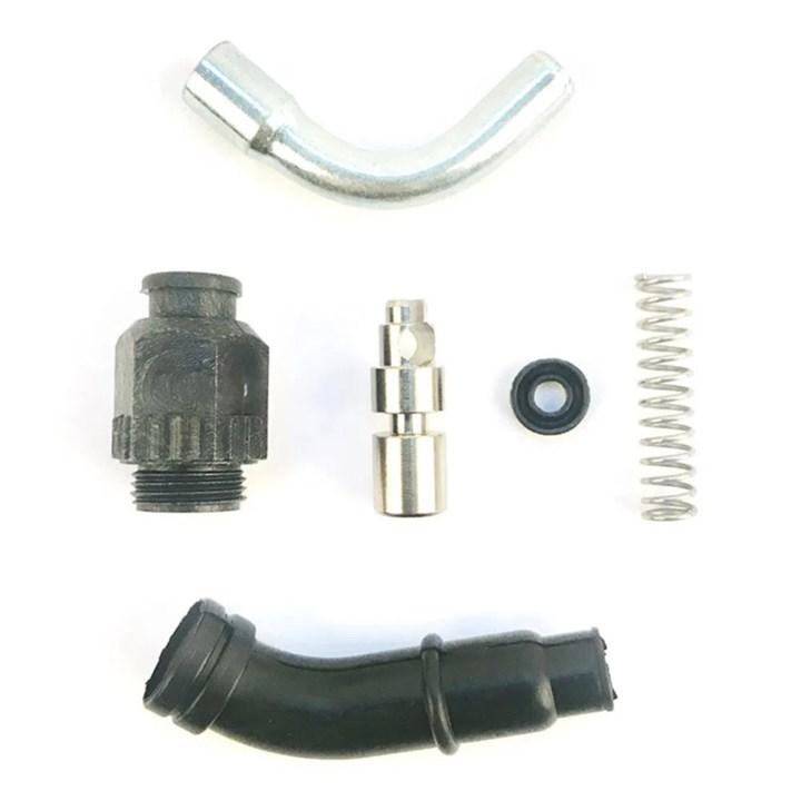Kit Plug de Partida Quente Kxf 250 09/10 - Ktm 05/10 Br Parts