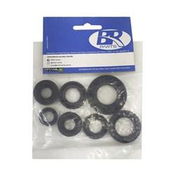 Kit Retentor de Motor Cr 80 - 85 Br Parts