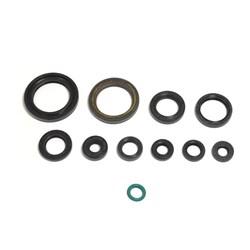 Kit Retentor de Motor Crf 250r 04/17 - Crf 250x 04/17 Athena